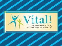 Vital Magazine for Active Older Adults