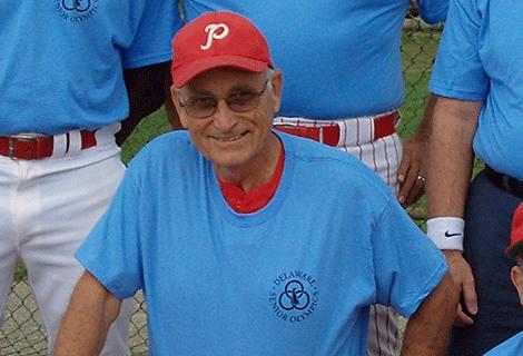 In Memoriam – John DeBenedictis
