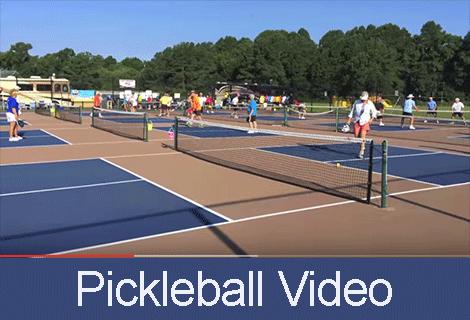 First State Pickleball Summer Class 2015 Video