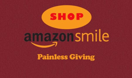 Shop Amazon Smile
