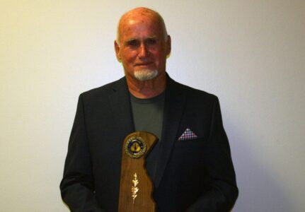 jim mccay award