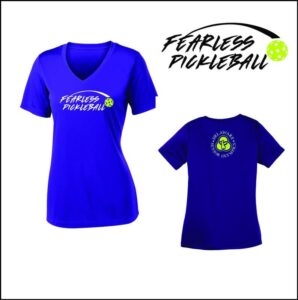 pickleball shirts