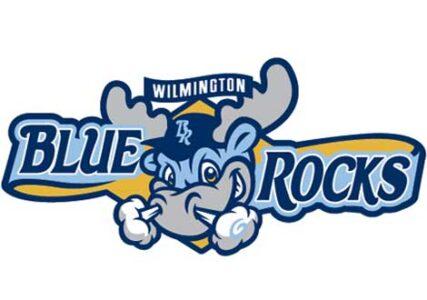 BlueRocks Baseball