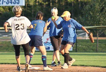 Women's Softball