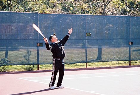 DSO Tennis