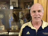 Chip Hannig Coach of the Year