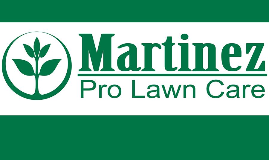 Martinez Pro Lawn Care